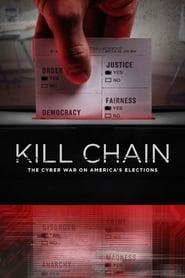Kill Chain: La ciberguerra en las elecciones de los EUA