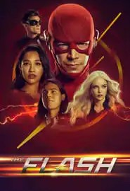 The Flash: Temporada 7