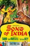 Song of India 1949