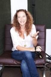 Sarah Finn
