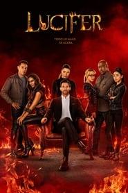 Ver Lucifer Temporada 6 Gratis
