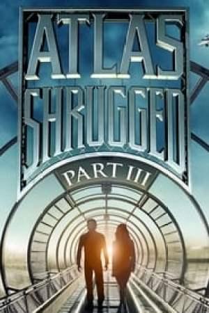 Portada La rebelión de Atlas: Parte III