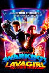 The Adventures of Sharkboy and Lavagirl 2005