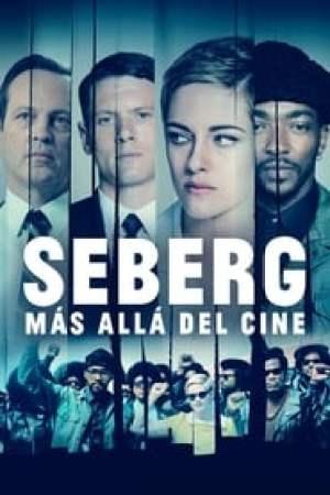 Portada Seberg: Más allá del cine