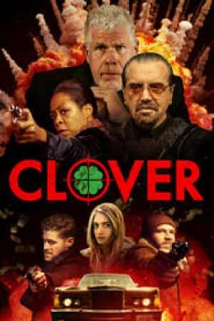 Portada Clover