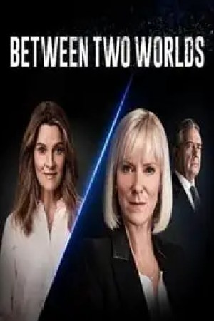 Portada Between Two Worlds