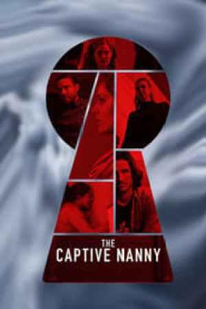 Portada The Captive Nanny