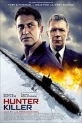 Hunter Killer (Caza en las profundidades) 2018