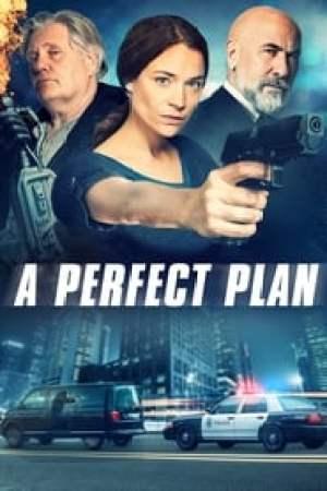 Portada A Perfect Plan