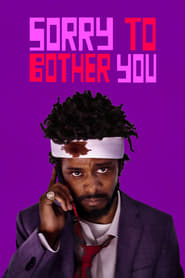Ver Sorry to Bother You (2018) Online Gratis