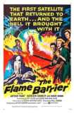 The Flame Barrier 1958