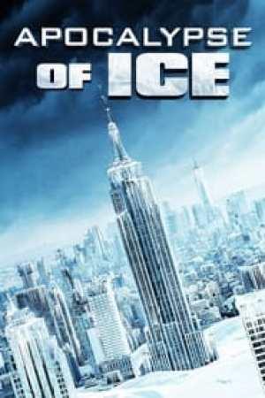 Portada Apocalypse of Ice