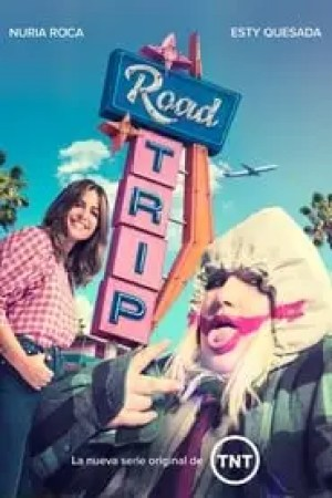 Portada Road Trip