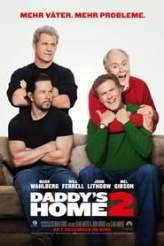 Daddy's Home 2 - Mehr Väter, mehr Probleme! 2017