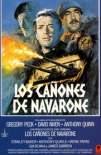 Los cañones de Navarone 1961
