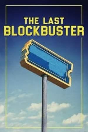 Portada The Last Blockbuster