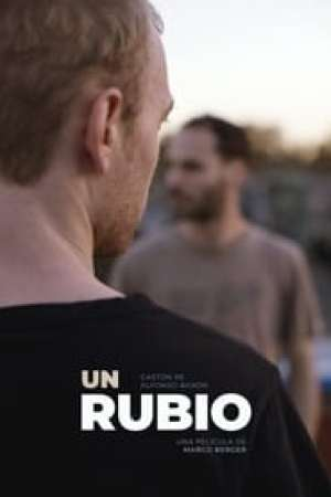 Portada Un Rubio