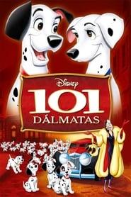 101 dálmatas Online