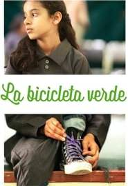 La bicicleta verde Portada