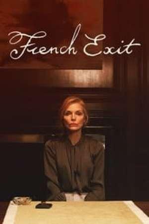 Portada French Exit