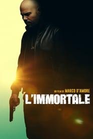 Imagen de El inmortal: Una película de Gomorra