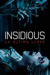 Insidious: La última llave 2018