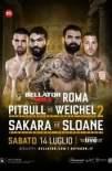 Bellator 203: Pitbull vs. Weichel 2 (2018)