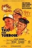 Taxi for Tobruk 1961