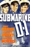 Submarine D-1 1937