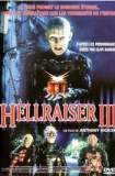 Hellraiser 3 - L'enfer sur terre 1992