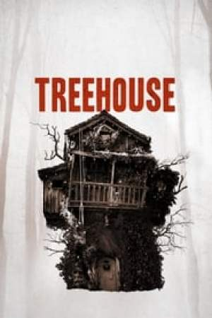 Portada La casa del árbol