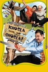 Khosla Ka Ghosla! 2006
