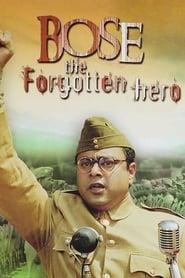 Netaji Subhas Chandra Bose: The Forgotten Hero 2005 Hindi Movie WebRip 550mb 480p 1.7GB 720p
