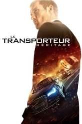 Le Transporteur : Héritage 2015