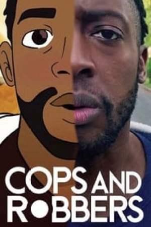 Portada Policías y ladrones (C)