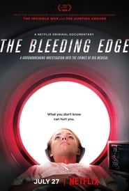 Ver The Bleeding Edge (2018) Online Gratis