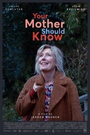 poster Your Mother Should Know