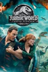 Jurassic World : Fallen Kingdom 2018