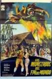 Los monstruos del fin del mundo 1966