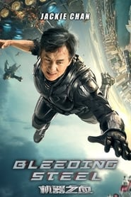 Ver Bleeding Steel (2017) Online Gratis