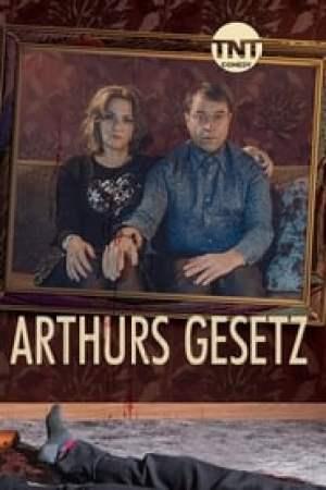 Portada Arthurs Gesetz