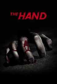 La mano Portada