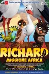 Richard - Missione Africa 2017
