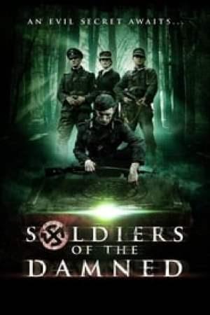 Portada Soldados Malditos