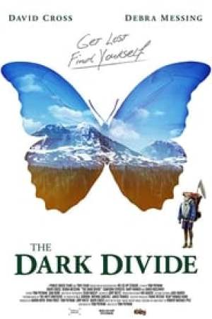 Portada The Dark Divide
