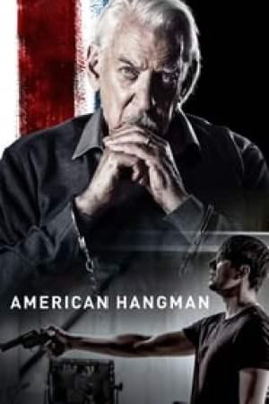 Portada American Hangman