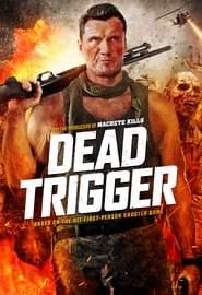 Dead Trigger Portada