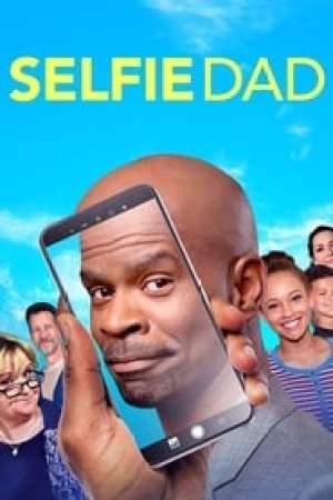 Portada Selfie Dad