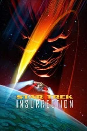 Star Trek: Insurrection (1998)