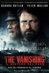 The Vanishing - Il mistero del faro 2019